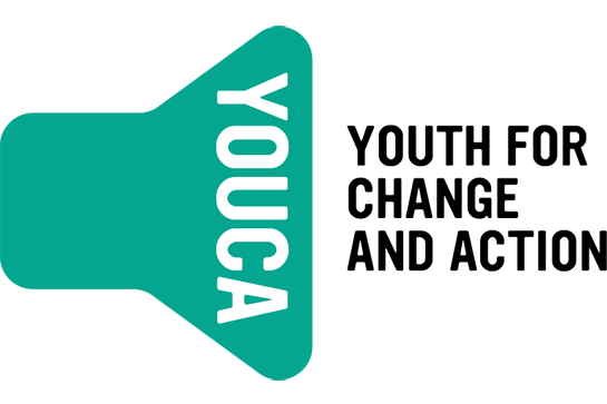 YOUCA - Youth for change and action